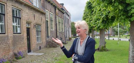 In Sint Anna Ter Muiden wordt een kwart van de huizen verhuurd aan toeristen: 'Sluis heeft geen lef'