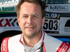 Van den Heuvel versterkt Dakarteam De Rooy