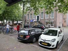 Geen pardon meer: foutparkeerders voortaan direct op de bon in Wijk bij Duurstede
