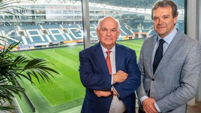 """Ivan De Witte & Michel Louwagie bijten van zich af: """"Gent is nog altijd een topclub"""""""