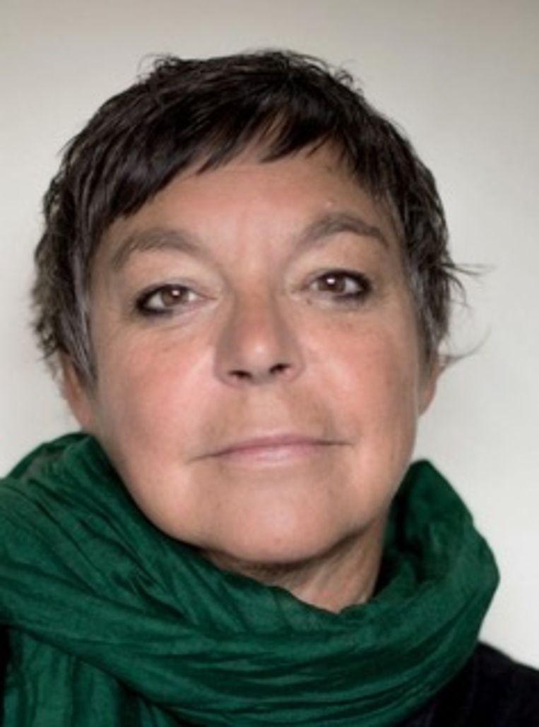 Hanna Vandercammen.