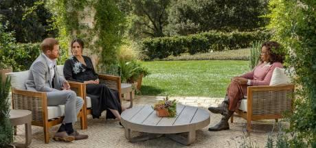 Harry en Meghan op oorlogspad bij Oprah: verbrandt droompaar van weleer alle schepen achter zich?