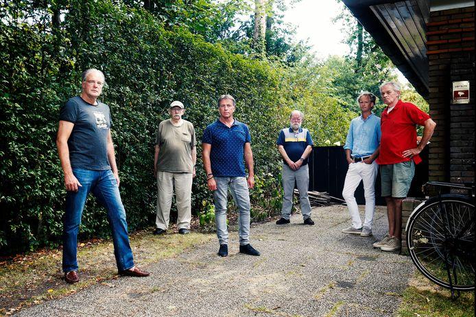 Bewoners van Bilthoven-Noord waarschuwen de gemeente nu echt voor de laatste keer.