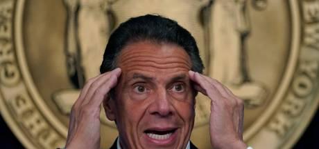 Conclusie onderzoek: NY-gouverneur Cuomo heeft vrouwen jarenlang seksueel lastiggevallen
