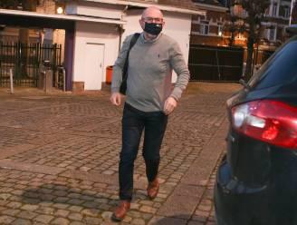Gesprek tussen Anderlecht-fans en CEO Donvil verloopt constructief