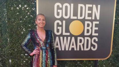 """Onze vrouw in Hollywood blikt terug op de Golden Globes: """"De sterren waren echt opvallend braaf"""""""