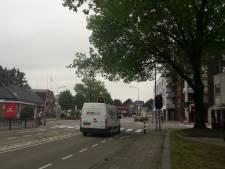 Rozengaardseweg volgende wegwerk rond centrum Doetinchem