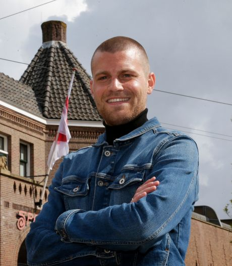 Ruben den Uil wordt assistent-trainer bij eerstedivisionist Excelsior
