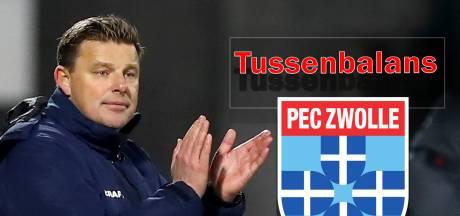 PEC Zwolle: snakken naar een type-Younes Namli