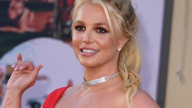 """Brengt Britney Spears binnenkort haar eigen memoires uit? """"Ik twijfel nog tussen twee titels"""""""