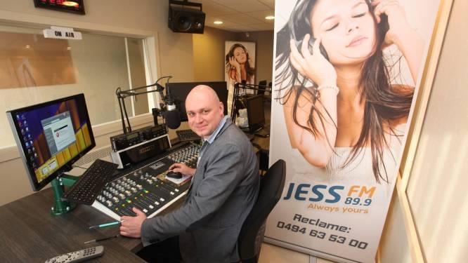 Jess FM viert 40 jaar lokale radio met feestweekend