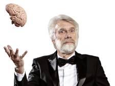 Neuropsycholoog Erik Scherder: Puzzelen zorgt voor een fitter brein, juist nu belangrijk