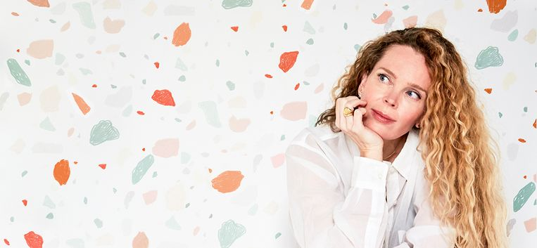 """Roxane van Iperen: """"Veel vrouwen worden opgevoed met het idee dat ze altijd loyaal moeten zijn"""""""