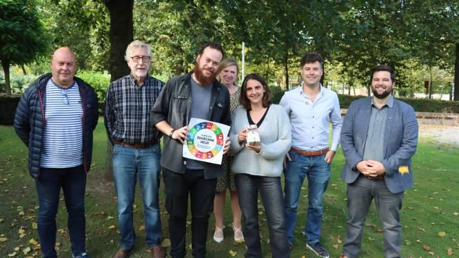 Zelzate eert Samenlevingsopbouw als 'duurzame held'