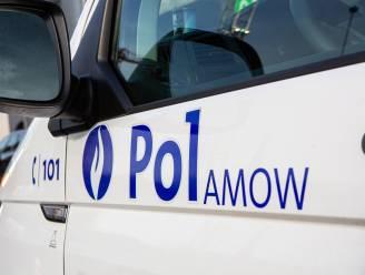 Politie flitste in de zones 30 van Asse en Merchtem