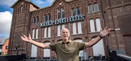 Einde voor iconisch Kolpinghuis: herinnering aan carnavalsfeesten en gigs André Hazes en Pink Floyd blijft