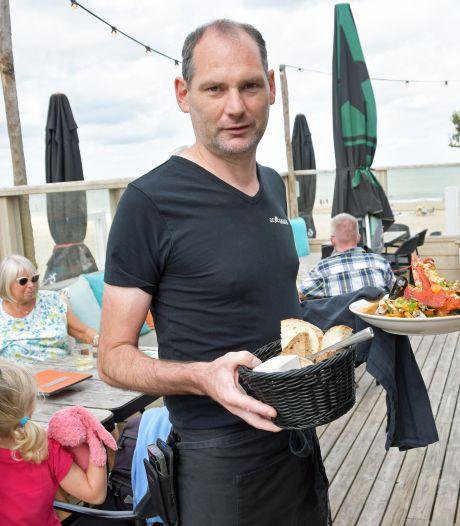 De Boekanier serveert porties waar je u tegen zegt