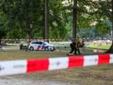 Omstander filmt steekpartij in Oranjepark Apeldoorn