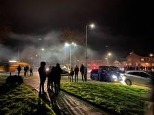 Deel van Urk wordt risicogebied om nieuwe rellen te voorkomen: 'We laten ons niet verrassen'