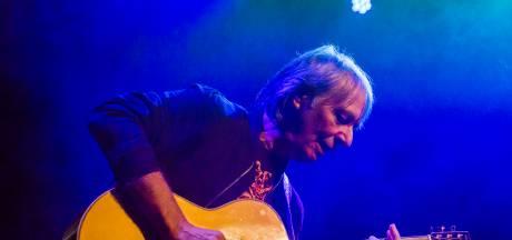 Gitarist Harry Sacksioni zit vijftig jaar in het vak: 'Ik wist heel goed wat ik níet wilde'