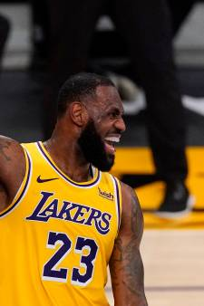 LeBron James overwoog overstap van NBA naar American football: 'Ik zag mezelf al staan'