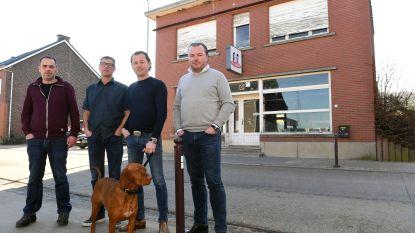 Café Het Kwadraat transformeert tot restaurant met zuiderse toets