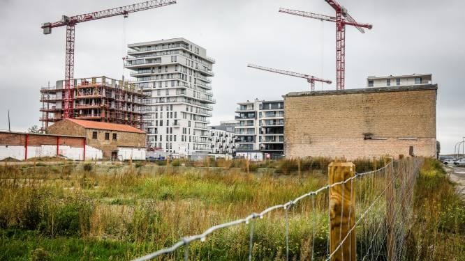 Stad Oostende geeft extra informatie over grote werven