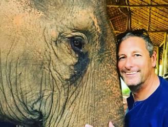 """An Lemmens waarschuwt Gert Verhulst: """"Geen enkele normale olifant laat dat toe"""""""