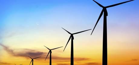 Bewoners willen contact met Boxtel over windmolens