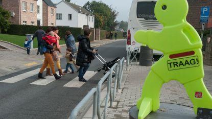 Nieuw bedrag voor meer verkeersveiligheid