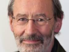 Groot verdriet om overlijden oud-predikant Harry Jaspers Focks uit Zeewolde