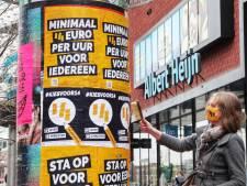 Minimumloon naar 14 euro of zo houden? Dit willen de partijen uit de Tweede Kamer