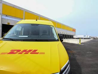 """Komst van DHL Express naar Blue Gate Antwerp goed voor 125 jobs: """"Hier worden 50.000 pakjes per week verwerkt"""""""