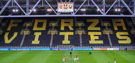 Vitesse aast op Zwitserse jeugdinternational Toni Domgjoni