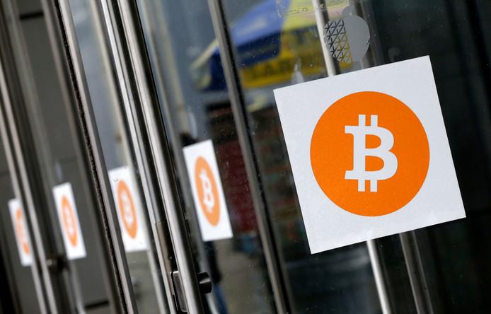 De koers van de bitcoin ging vandaag alweer over de 11.000 dollar.
