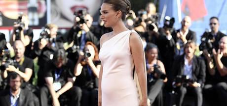 Dochter voor Natalie Portman