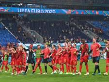 Un duel contre le Portugal se rapproche pour les Diables