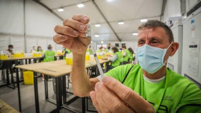 91 procent van stadsmedewerkers in Antwerpen is volledig gevaccineerd