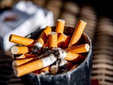 Meeste rokers van provincie Flevoland wonen in Urk