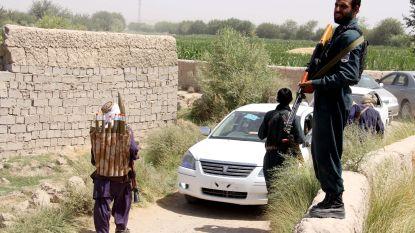 Meer dan 30 doden bij aanvallen van Taliban in Afghanistan