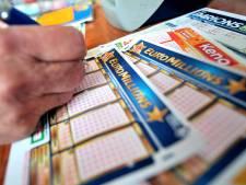 Le jackpot de l'Euromillions est tombé, 3 chanceux en Belgique