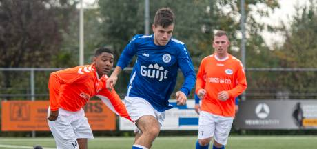 Vergeefs protest bij KNVB: Elistha blijft in 'derbyloze' vierde klasse