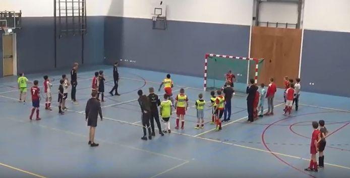 Jaap Voetbal