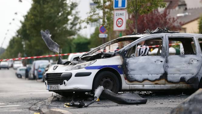Tot 18 jaar cel voor jongeren die Franse agenten met molotovcocktails aanvielen