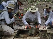 Opvallende ontdekking bij opgravingen 'Witte Stad'