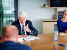 Advocatuur wil onderzoek kroongetuigenregeling: 'Familieleden, togadragers, iedereen loopt gevaar'