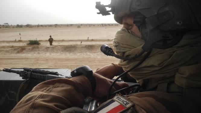 Franse strijdkrachten doden leider van Islamitische Staat Sahara