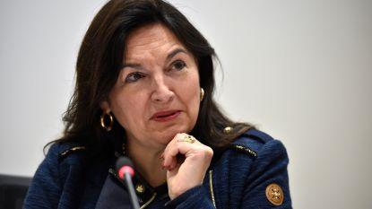 Parlement eist dat Marghem studie over kernuitstap vrijgeeft