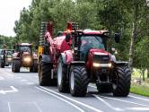 Transporteurs vrezen blokkades boeren: 'Kan niet, zeker niet in deze tijd'