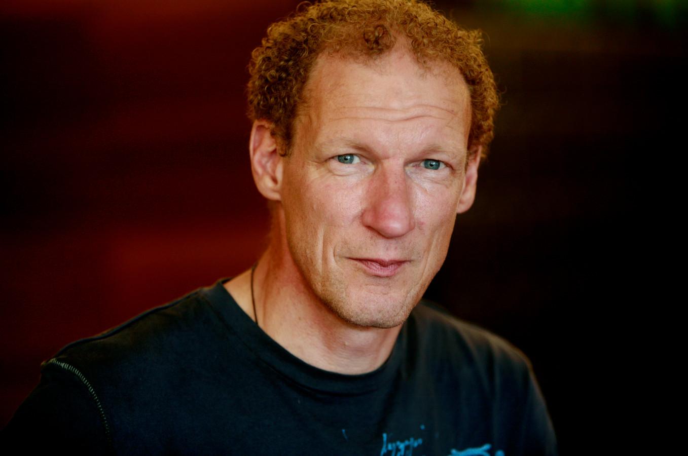 Maarten Ducrot.